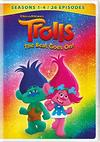 Trolls: Beat Goes On - Seasons 1 - 4 (Region 1 DVD)