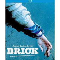 Brick (2005) (Region A Blu-ray)
