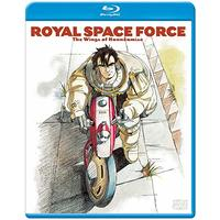Royal Space Force (Region A Blu-ray)
