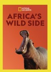 Africa's Wild Side (Region 1 DVD)