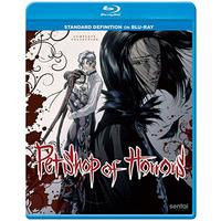 Pet Shop of Horrors (Region A Blu-ray)