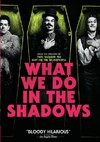 What We Do In the Shadows (Region 1 DVD)