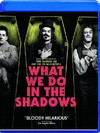 What We Do In the Shadows (Region A Blu-ray)