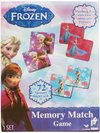 Disney Frozen Animated Memory Match Game (72 Memory Match Cards)
