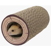 Rosewood - Naturals Shred-a-Log Corrugated Tunnel Toy
