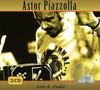 Astor Piazzolla - The Anthology (CD)