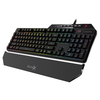 Creative Labs Sound BlasterX Vanguard K08 RGB Mechanical USB Gaming Keyboard - Black