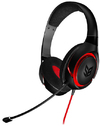 Creative Labs Sound Blaster Inferno On-Ear Gaming Headset - Black and Red