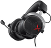 Creative Labs Sound BlasterX H5 Over-Ear Professional Gaming Headset - Black