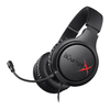 Creative Labs Sound BlasterX H3 On-Ear Portable Gaming Headset - Black