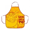The Lion King - Pumba Apron Cover