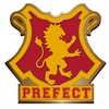 Harry Potter - Gryffindor Prefect Enamel Badge