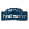 Harry Potter - Headmaster Enamel Badge