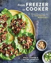 From Freezer To Cooker - Polly Conner (Paperback)