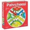 Pahrcheesi (Red Box) (Board Game)