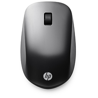 HP - Slim Bluetooth Mouse - Cover