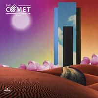 Comet Is Coming - Trust In the Lifeforce of the Deep Mystery (CD) - Cover