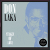 Don Laka - Stages of Love (Vinyl)