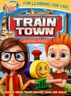 Train Town: Amazing Places (Region 1 DVD)