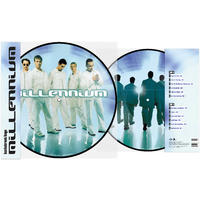 Backstreet Boys - Millennium (20th Anniversary Picture Vinyl) (Vinyl)