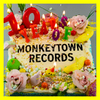 10 Years of Monkeytown / Various (Vinyl)