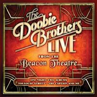 Doobie Brothers - Live From the Beacon Theatre (Region A Blu-ray)