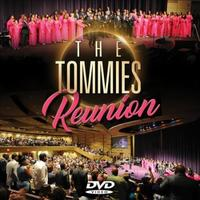 Tommies Reunion (Live) (Region 1 DVD)