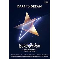 Eurovision Song Contest 2019 / Various (Region 1 DVD)