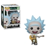 Funko Pop! Television - Rick & Morty - Tiny Rick with Guitar (Special Edition) Pop Vinyl Figure