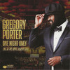 Gregory Porter - Gregory Porter: One Night Only - Live At the Royal Albert Hall (CD)