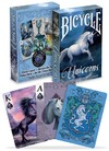 Bicycle - Playing Cards: Anne Stokes - Unicorns (Card Game)