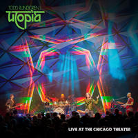 Todd Rundgren's Utopia - Live At Chicago Theater (Region A Blu-ray)