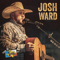 Josh Ward - Live At Billy Bob's Texas (Region 1 DVD)