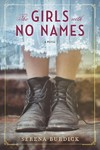 The Girls With No Names - Serena Burdick (Paperback)