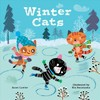 Winter Cats - Janet Lawler (Hardcover)