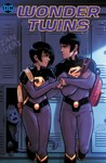 Wonder Twins: Activate! - Mark Russell (Paperback)