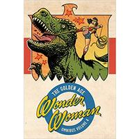 Wonder Woman: The Golden Age - Various (Hardcover)