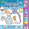 Imaginary Aquarium Stackable Crayon Activity Book - Erimu (Paperback)