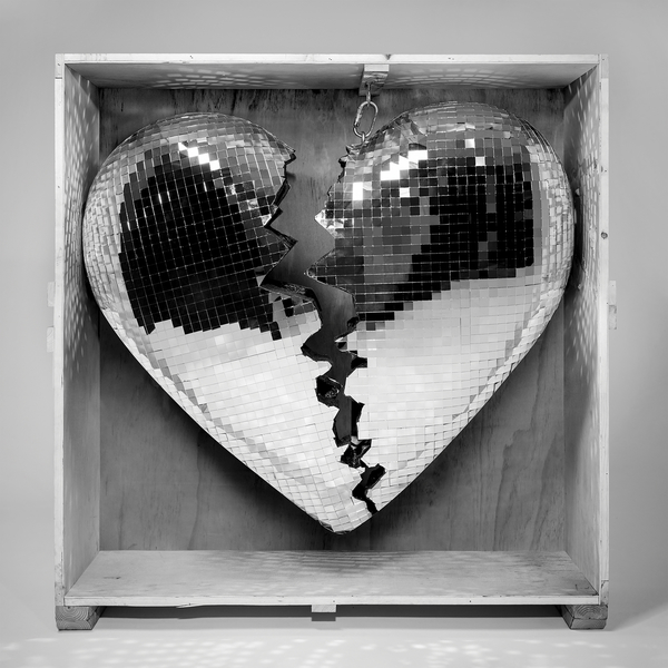 Mark Ronson - Late Night Feelings (CD)