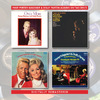 Porter Wagoner / Parton,Dolly - Once More / Two of a Kind / Together Always (CD)