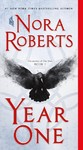 Year One - Nora Roberts (Paperback)