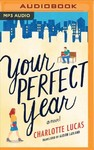 Your Perfect Year - Charlotte Lucas (CD/Spoken Word)