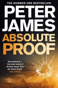 Absolute Proof - Peter James (Paperback)