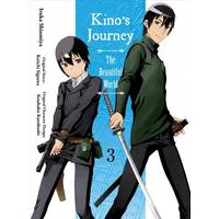 Kino's Journey- the Beautiful World 3 - Keiichi Sigsawa (Paperback)