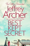 Best Kept Secret - Jeffrey Archer (Paperback)
