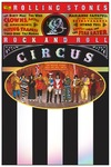 Rolling Stones - Rock and Roll Circus (Region 1 DVD)