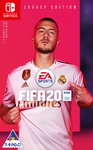 FIFA 20 - Legacy Edition (Nintendo Switch)