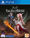 Tales of Arise (PS4/PS5 Upgrade Available)