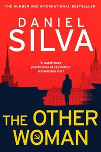 The Other Woman - Daniel Silva (Paperback) - Cover
