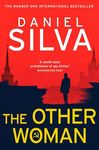 The Other Woman - Daniel Silva (Paperback)
